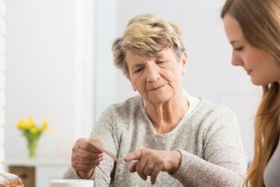 Games To Play With Dementia Patients