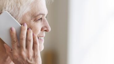 Researchers Developing New App for Alzheimer's Detection